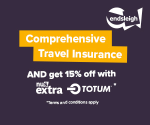 Get covered with Endsleigh
