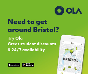 Ola advert