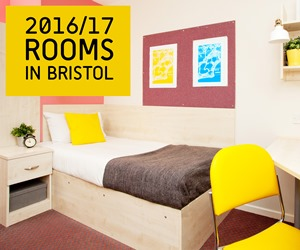 2016/17 Rooms available