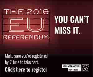 The EU Referendum 2016
