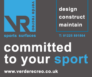 Committed to your sport verde recreo