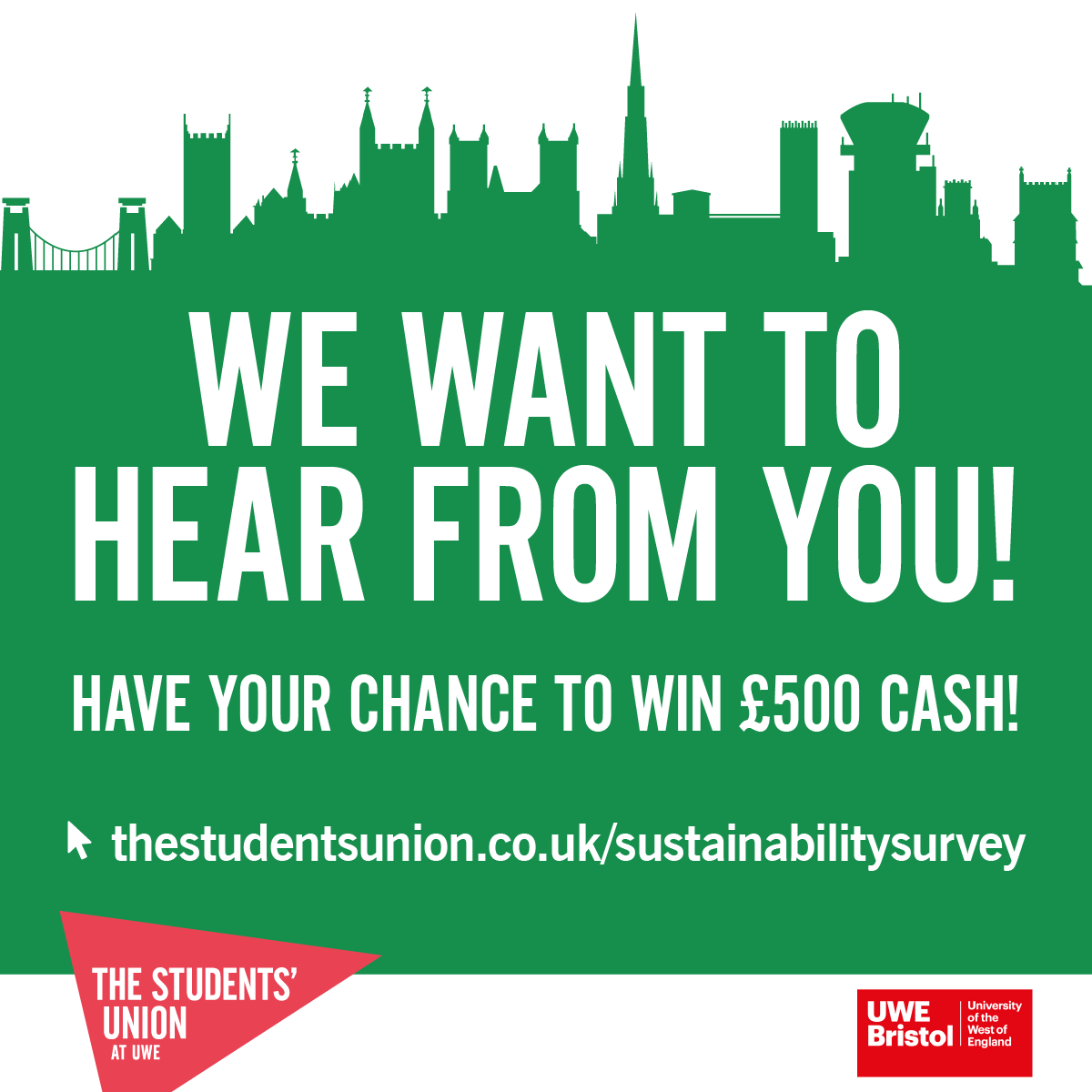 Sustainability survey