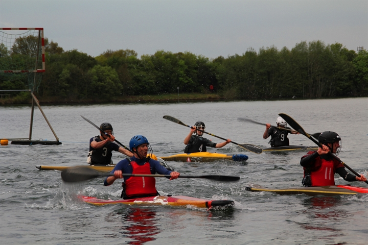 6 Week Canoe Course