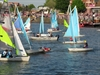 6 Week Sailing Course