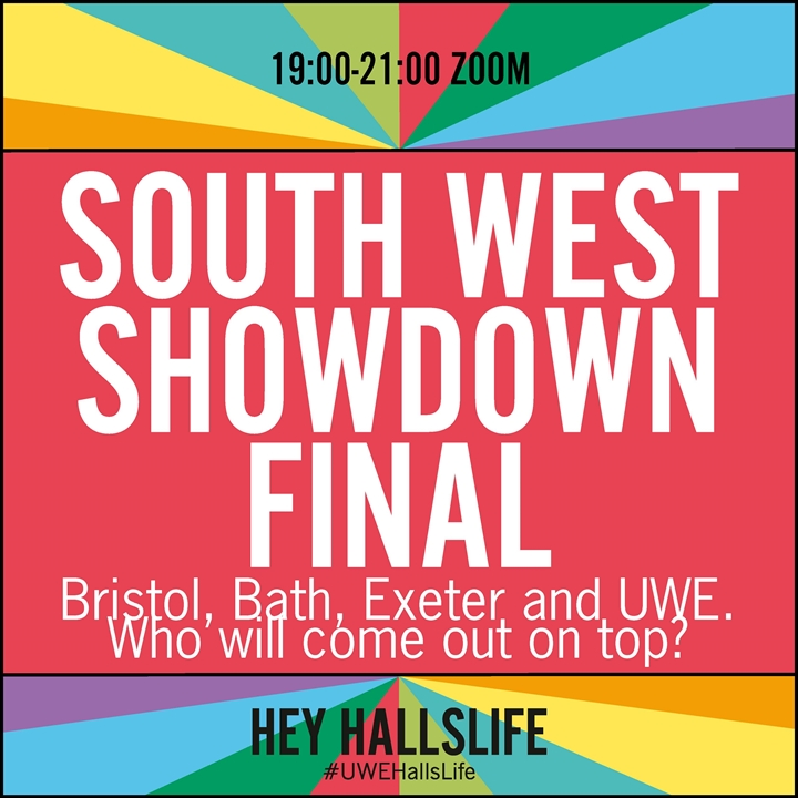 South West Showdown Finale