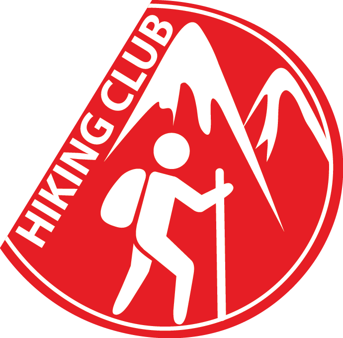 Hiking Club Social - Thekla
