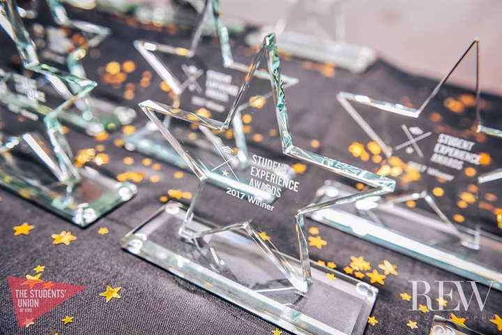 Student Experience Awards 2018