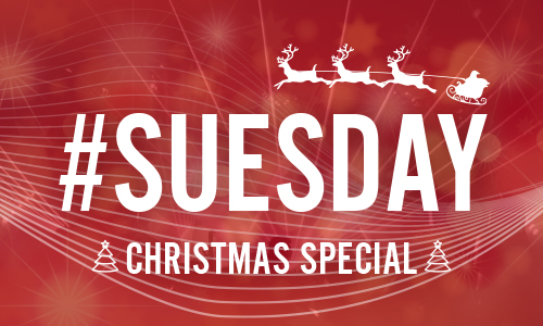SUesday: Christmas Special