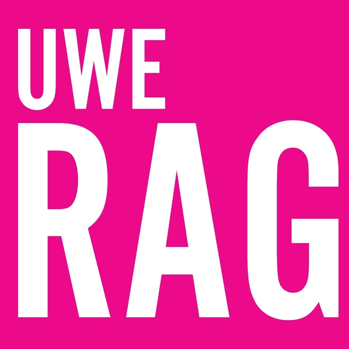 UWE RAG Info Meeting and AGM