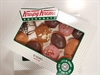 Krispy Kreme Product Sampling