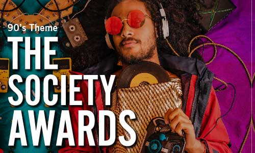 Virtual Society Awards 2021