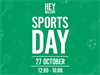HallsLife Social Sports Day!