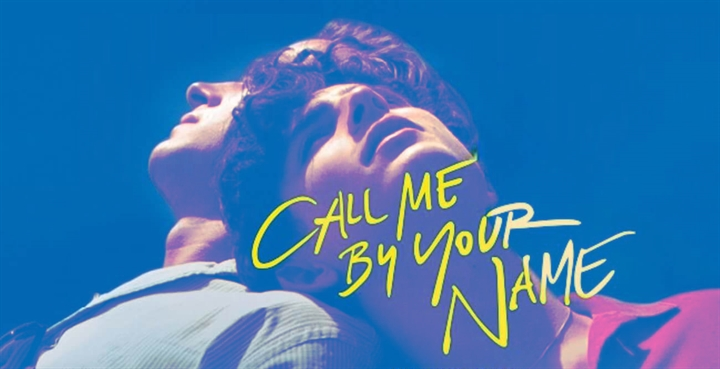 Bisexual Visibility Day: Call Me By Your Name Film & Talk