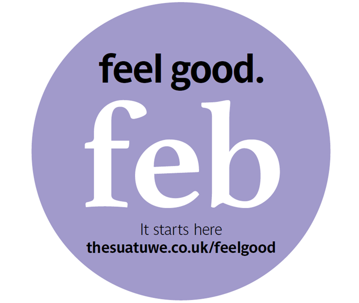 Free Feel Good Feb FITNESS CLASSES @ Frenchay!