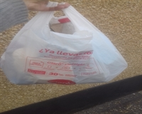 picture of carrier bag