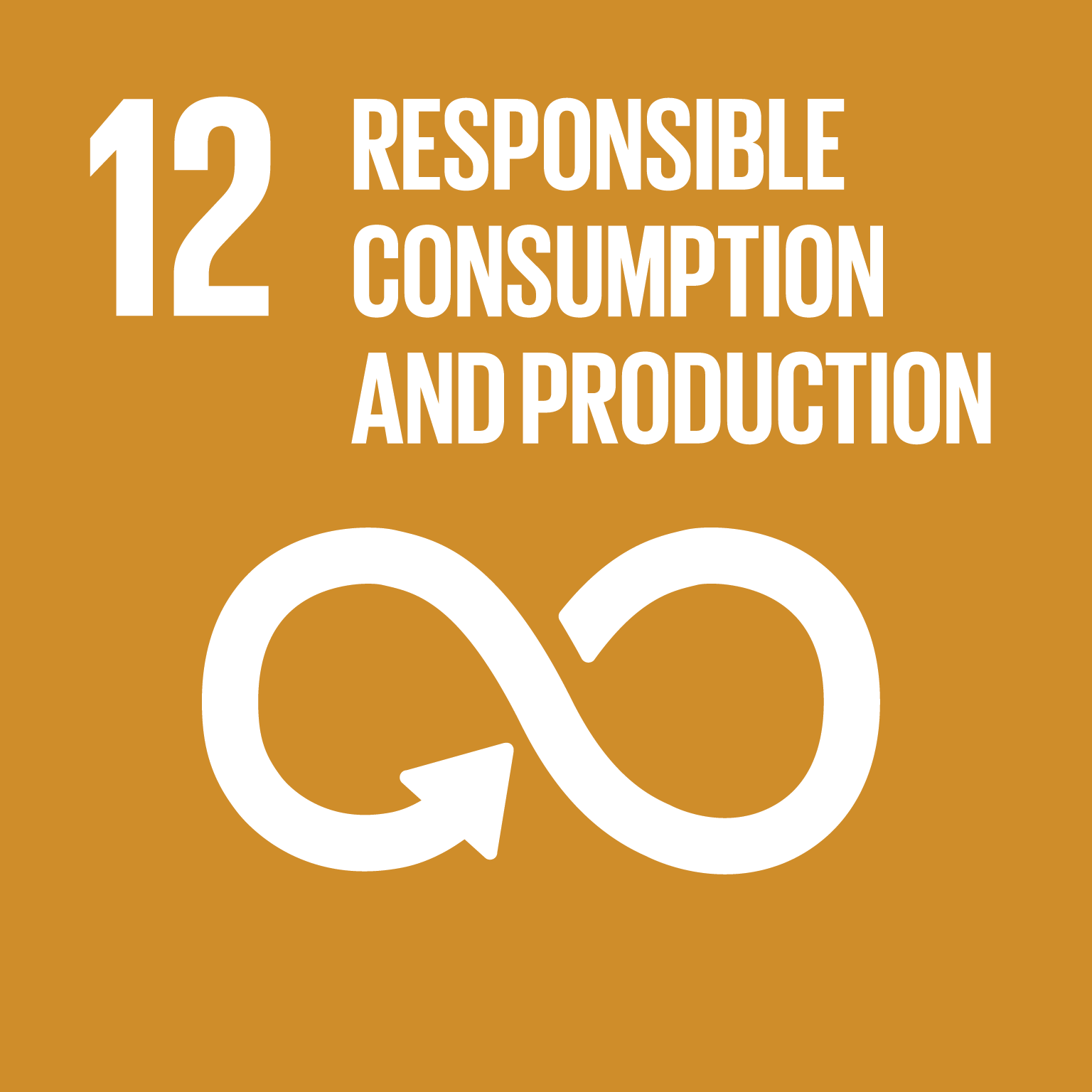 responsible consumption and production logo