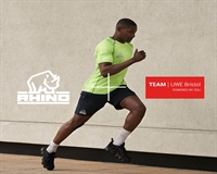 Rhino to supply team wear to Team UWE Bristol