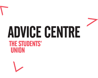 The Advice Centre at The Students' Union