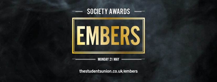 Embers Awards 2018 Nominations The Students Union At Uwe
