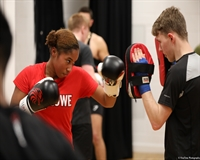 Kickboxing and Muay Thai - This Girl Can