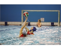 Water Polo- This Girl Can