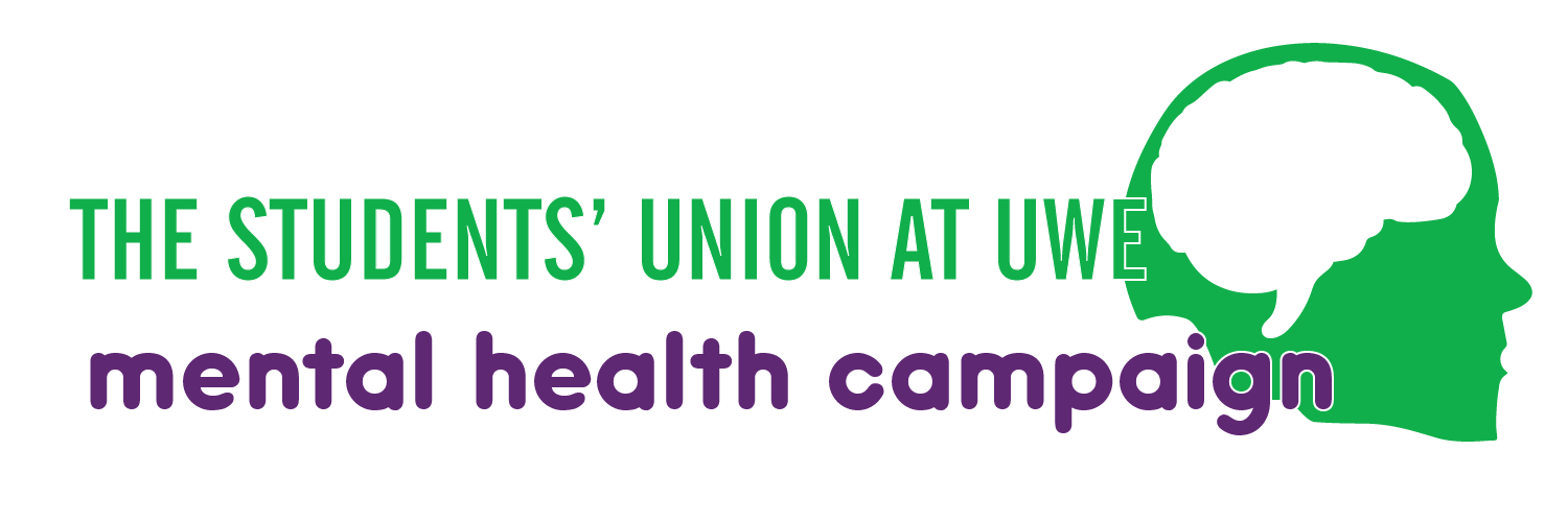 Mental Health Campaign The Students Union At Uwe
