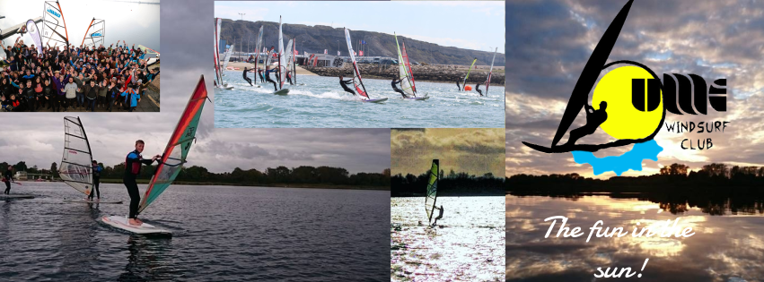UWE Windsurf & Kite
