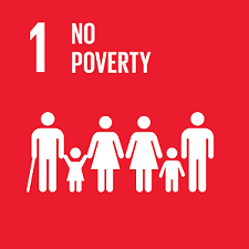 SDG 1, no poverty