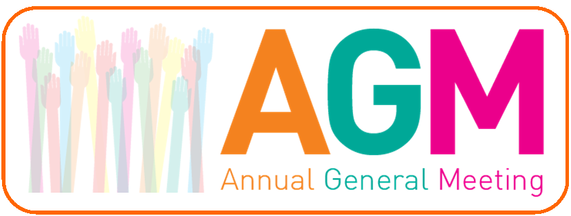 Annual general Meeting logo